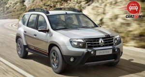 Renault Duster Explore Edition