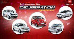 Tata Motors Celebration Edition