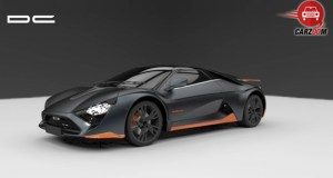 DC Avanti 310 Limited Edition