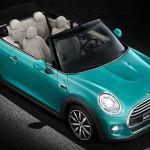 New Mini Cooper Convertible