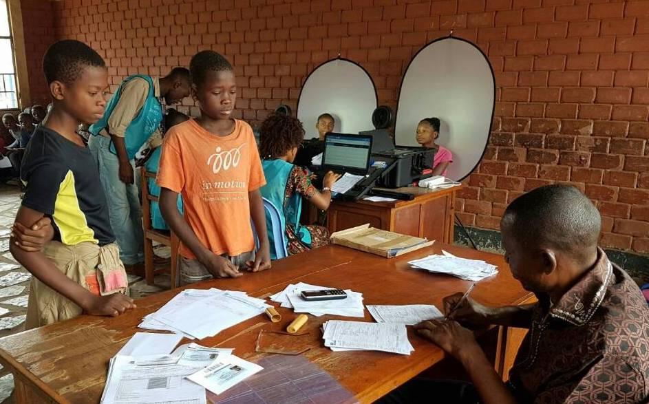 Image result for RDC: ENROLEMENT DES MINEURS