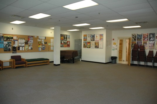 The Acting Lab, duPont 313