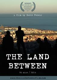 affiche the land between