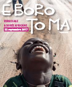 Eboro Toma, regards croisés @ Maison de la Charente Maritime | La Rochelle | Nouvelle-Aquitaine | France