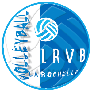 Volley Ball féminin : Nationale 2 La Rochelle Volley-Ball – VB Pexinois Niort