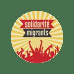 Logo Solidarité Migrants