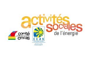 CCAS | Caisse centrale d'activités sociales