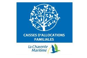 Caisse d'allocations familiales de la Charente-Maritime