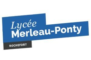 Lycée Merleau-Ponty à Rochefort