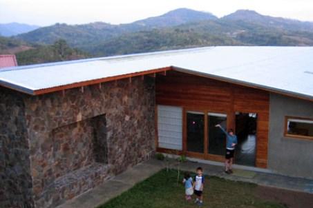 Casa Amanecer, Modern Architecture