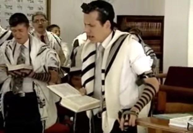 Perfil de Bnei Anusim: conoced al rabino Elad Villegas