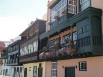 Avenida Maritima Santa Cruz de la Palma