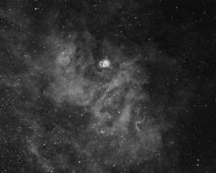 NGC 6604 - TSQ 65mm quadruplet apo f6.5 - Thomas Frisch