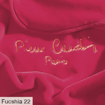 PierreCardin fuchsia 22