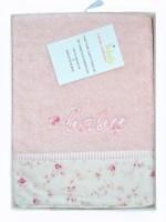 πετσέτες_βρεφικές_σετ_laura_ashley_baby_roses_1