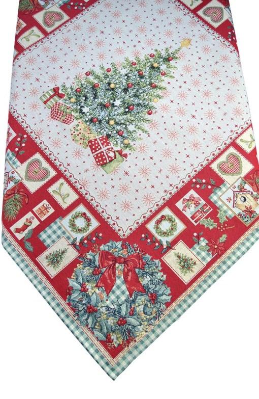 χριστουγεννιάτικο-τραπεζομάντηλο-στοφα-ισπανιας-lurex-illusion-2
