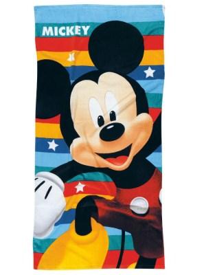 Πετσέτα θαλάσσης DISNEY 70x140 Mickey
