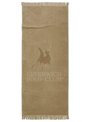 Πετσέτα θαλάσσης 70x170 Greenwich Polo Club 2876