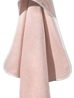 Μπουρνούζι Κάπα Βρεφικό Guy Laroche Heaven Pink