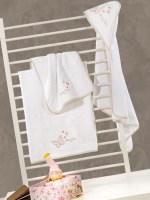 πετσετες-βρεφικες-σετ-2-τεμαχιων-saint-clair contessa