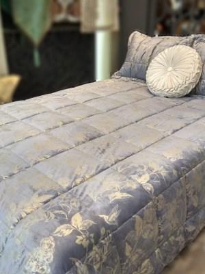 Πάπλωμα Υπέρδιπλο Βελούδινο 220x240 Italian Elegant Velvet