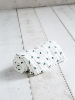 Κουβέρτα Κούνιας 110x150 NIMA Swaddles Boo