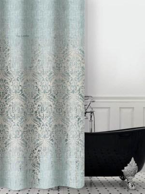 Κουρτίνα Μπάνιου 240x190 GUY LAROCHE Yvonne Ocean