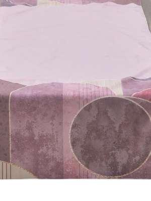 INART Τραβέρσα Βελούδινη 40x140 Μωβ/Ροζ 3-40-359-0035