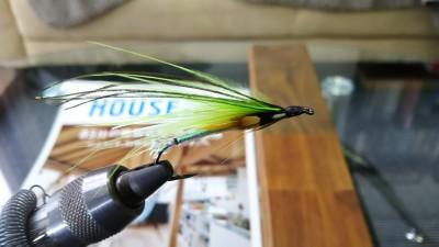 趣味 渓流釣り フライフィッシング 福井 スタジオ・カーサ