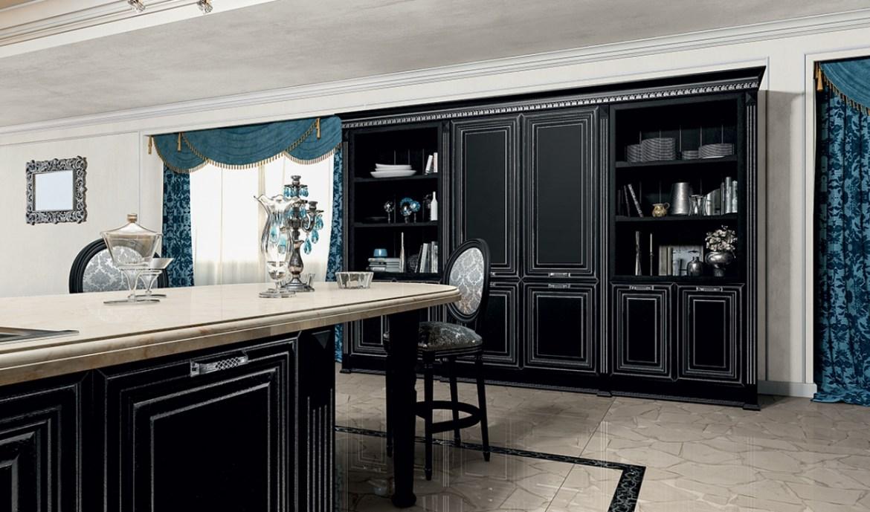 Classic Kitchen Arredo3 Viktoria Model 03 - 04