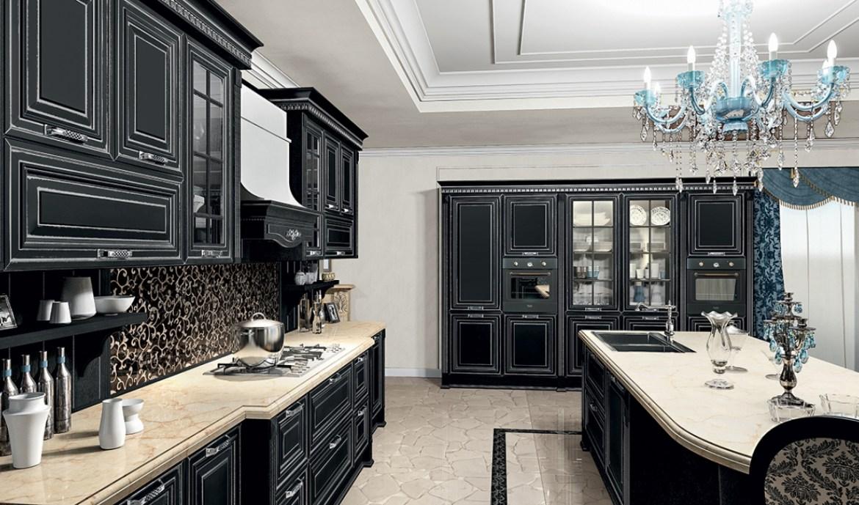 Classic Kitchen Arredo3 Viktoria Model 03 - 06