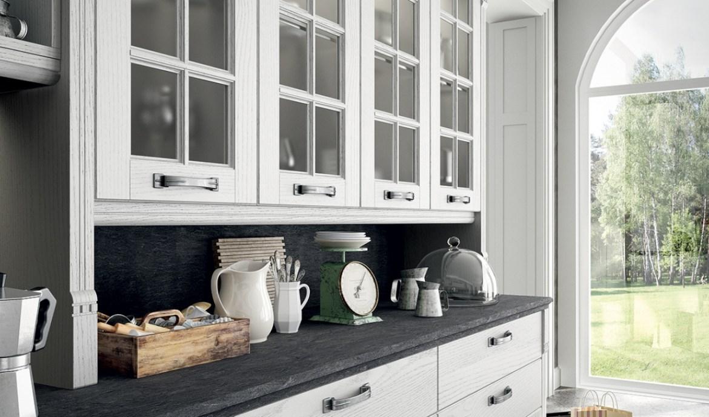 Classic Kitchen Arredo3 Virginia Model 02 - 03