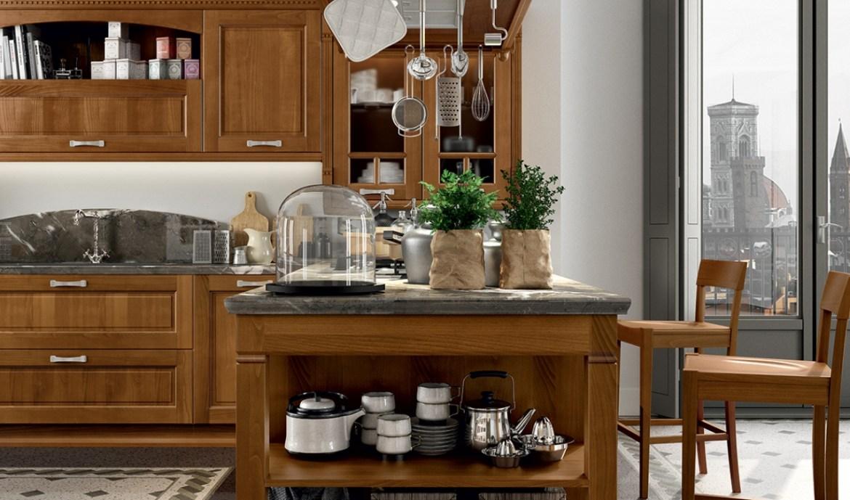 Classic Kitchen Arredo3 Virginia Model 04 - 04