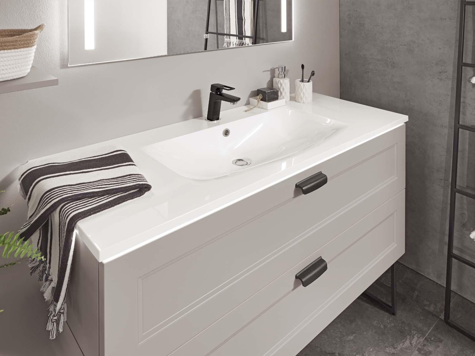 Küchentime Cascada 772 - Bathroom