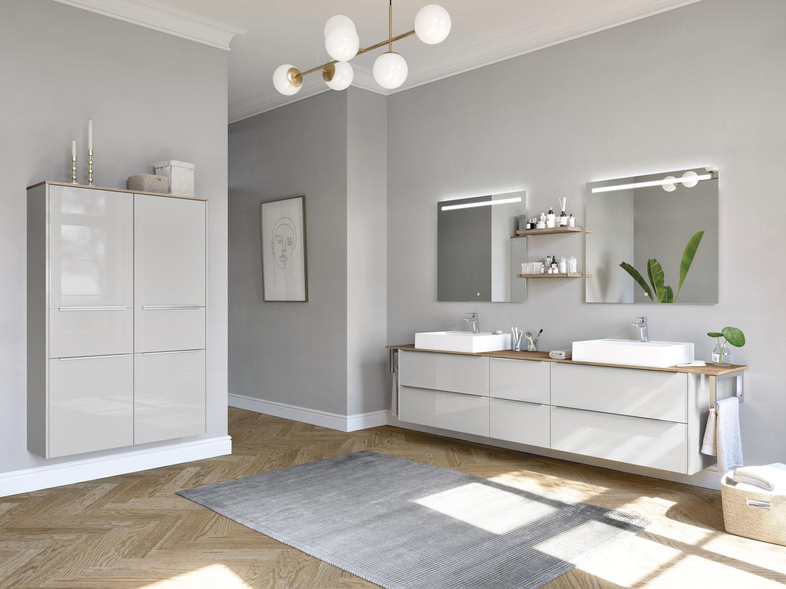 Küchentime Flash 819 - Bathroom