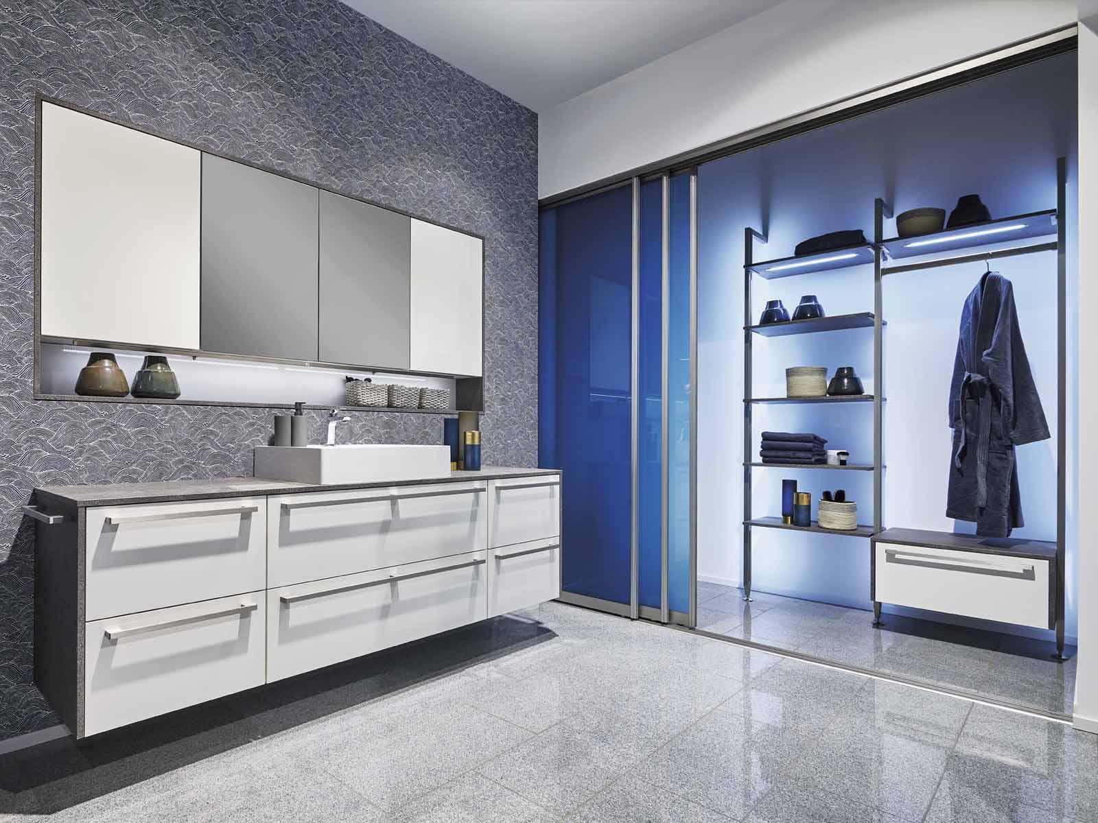 Küchentime Focus 460 - Bathroom