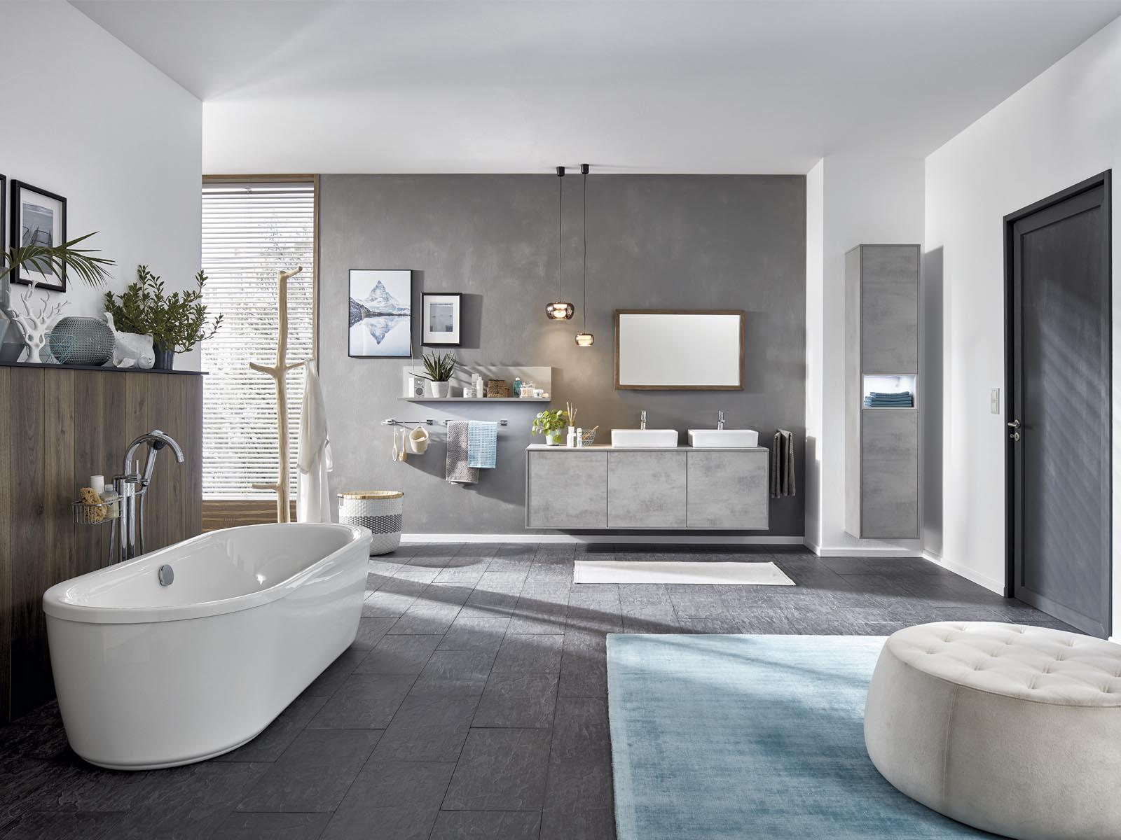 Küchentime Riva 892 - Bathroom