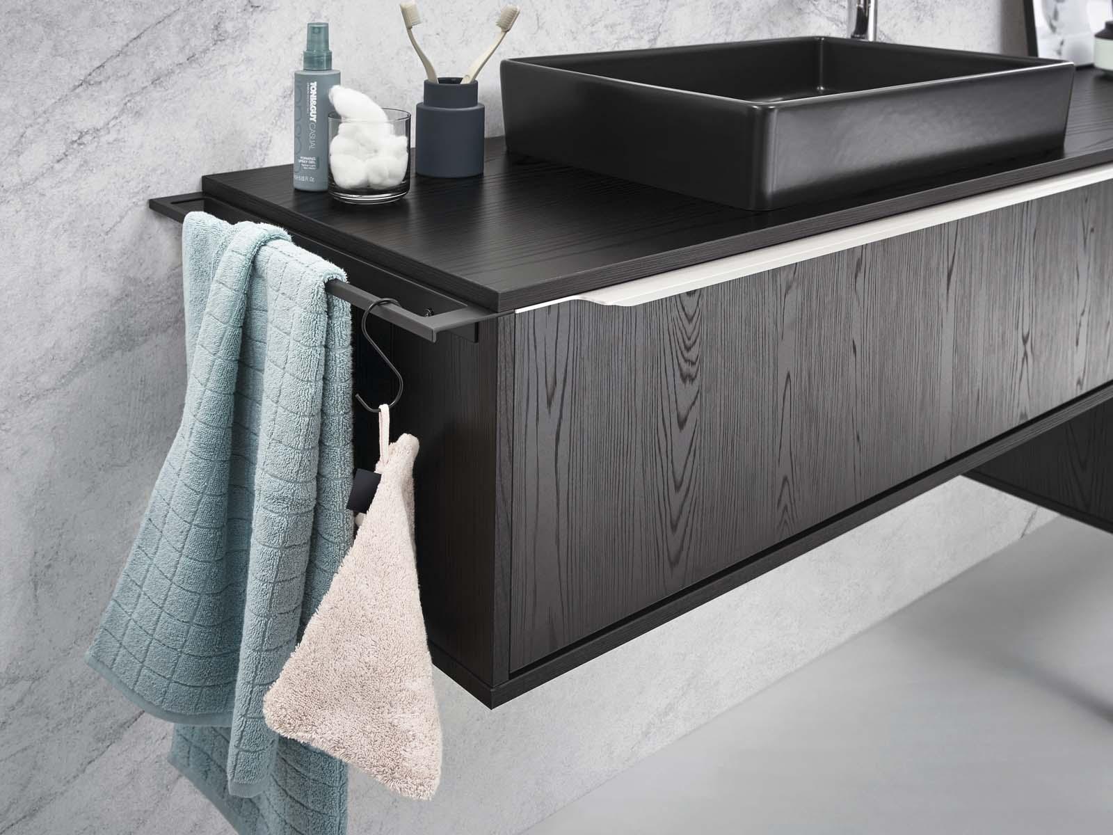 Küchentime Structura 403 - Bathroom