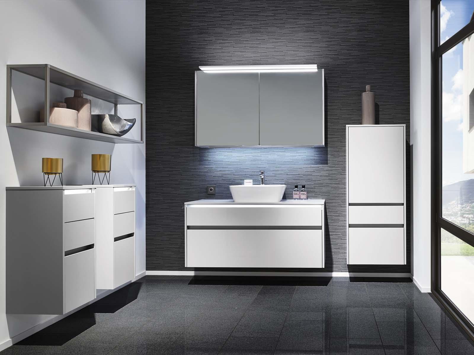 Küchentime Touch 341 N - Bathroom
