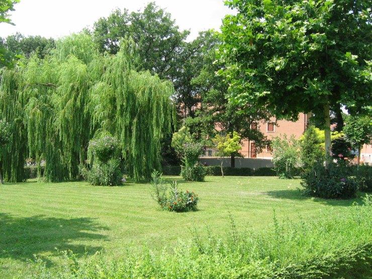 Giardinaggio CasaLinda Terni