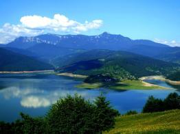Masivul Ceahlău Parcul Național