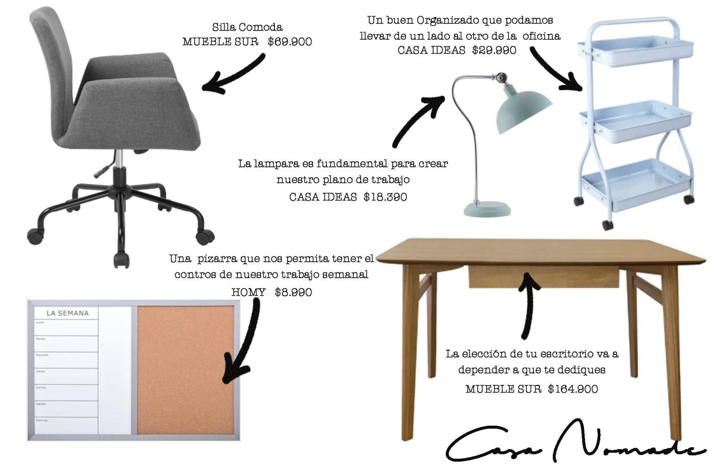 imagen ideas escritorio