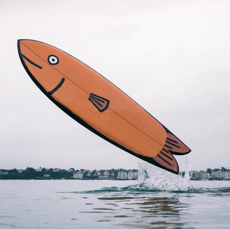 Estas pranchas de surf são fofinhas demais designboom 02 Vision Art NEWS