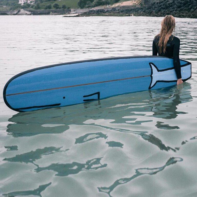 Estas pranchas de surf são fofinhas demais designboom 10 Vision Art NEWS