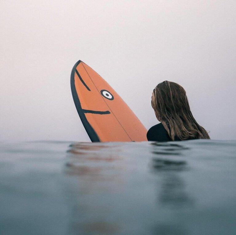 Estas pranchas de surf são fofinhas demais designboom 11 Vision Art NEWS