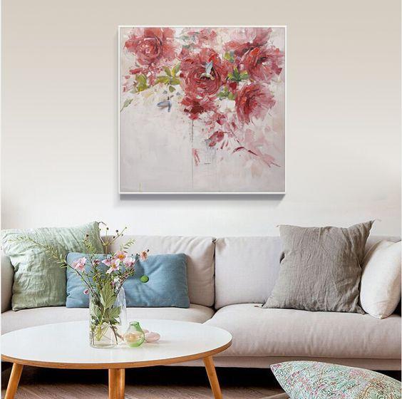 Primavera 5 dicas para deixar a casa no clima da estação pinterest 07 Vision Art NEWS