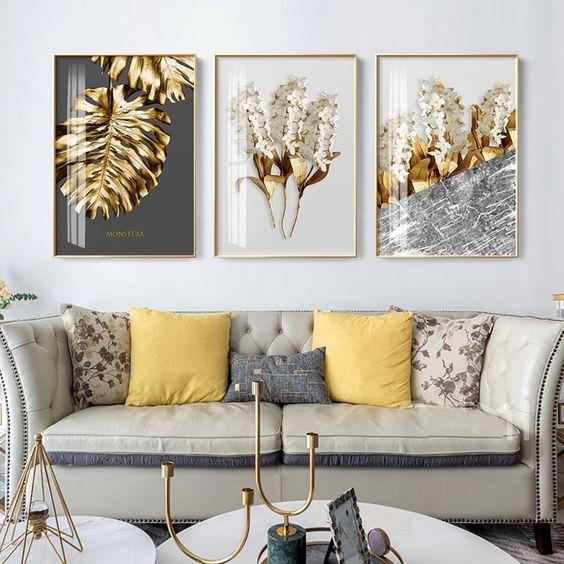 Primavera 5 dicas para deixar a casa no clima da estação pinterest 11 Vision Art NEWS