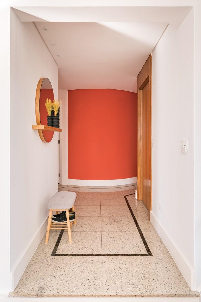 36 musica viagens e por do sol um tema para cada sala neste ape de 244 m Vision Art NEWS