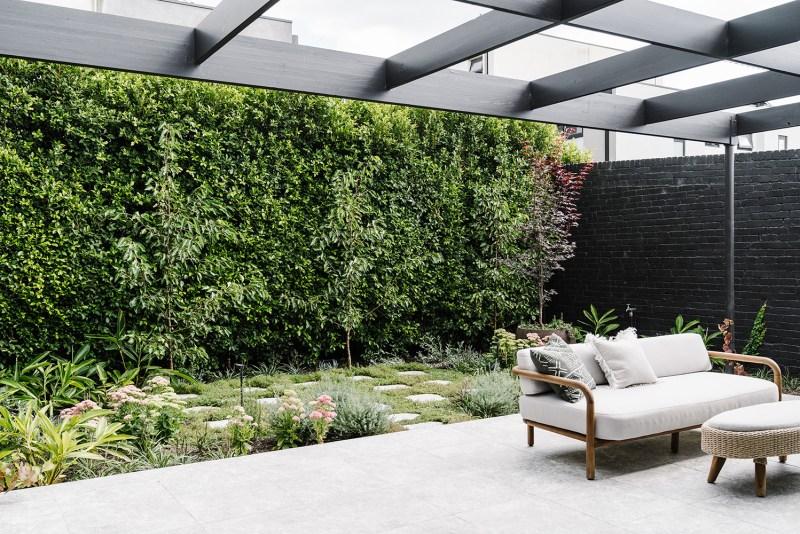 7 reforma conecta casa de 160 m 2 a jardim e traz sensacao de Vision Art NEWS