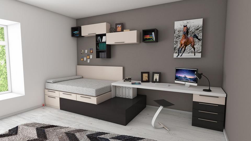 In genere per la camera da letto si scelgono colori neutri come il beige, che contribuiscono al relax e facilitano il riposo. Pareti Color Tortora Gli Abbinamenti E Le Varianti Per La Tua Casa Casa Allweb360